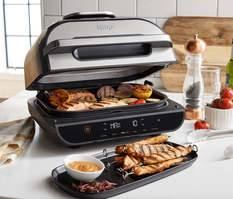 Best Air Fryer and Grill Combo Reviews