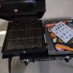 best grill and griddle combos with lids
